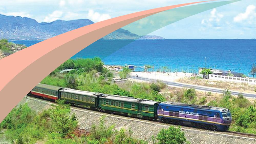 Tăng 130 chuyến tàu phục vụ dịp nghỉ lễ 30-4 và 1-5-2019